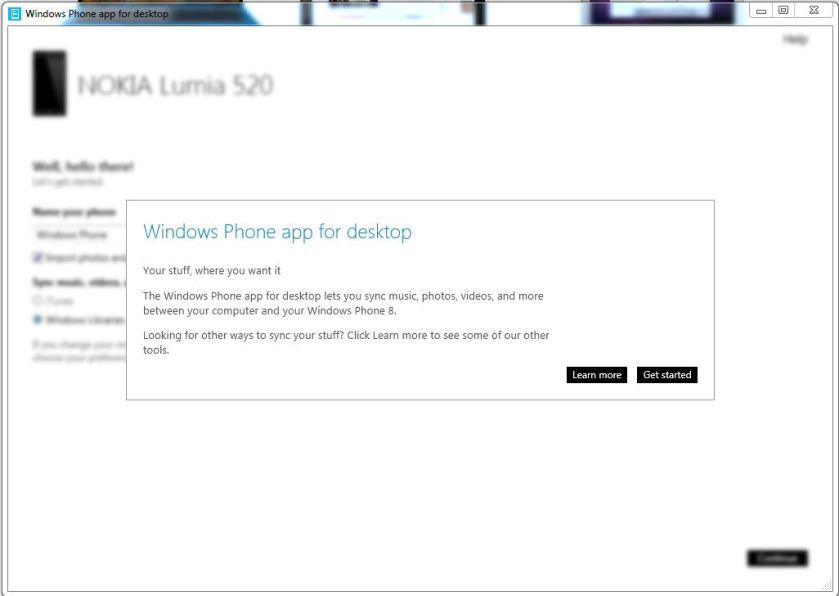 Windows Desktop 1